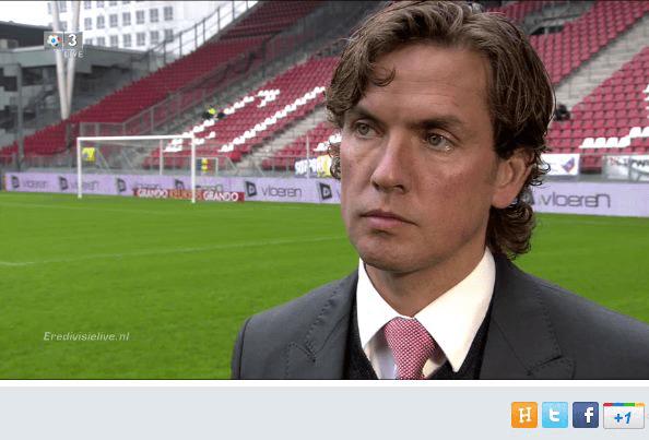 G-vloeren in de Eredivisie