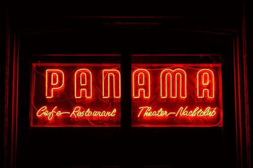 Gietvloer voor Panama Amsterdam
