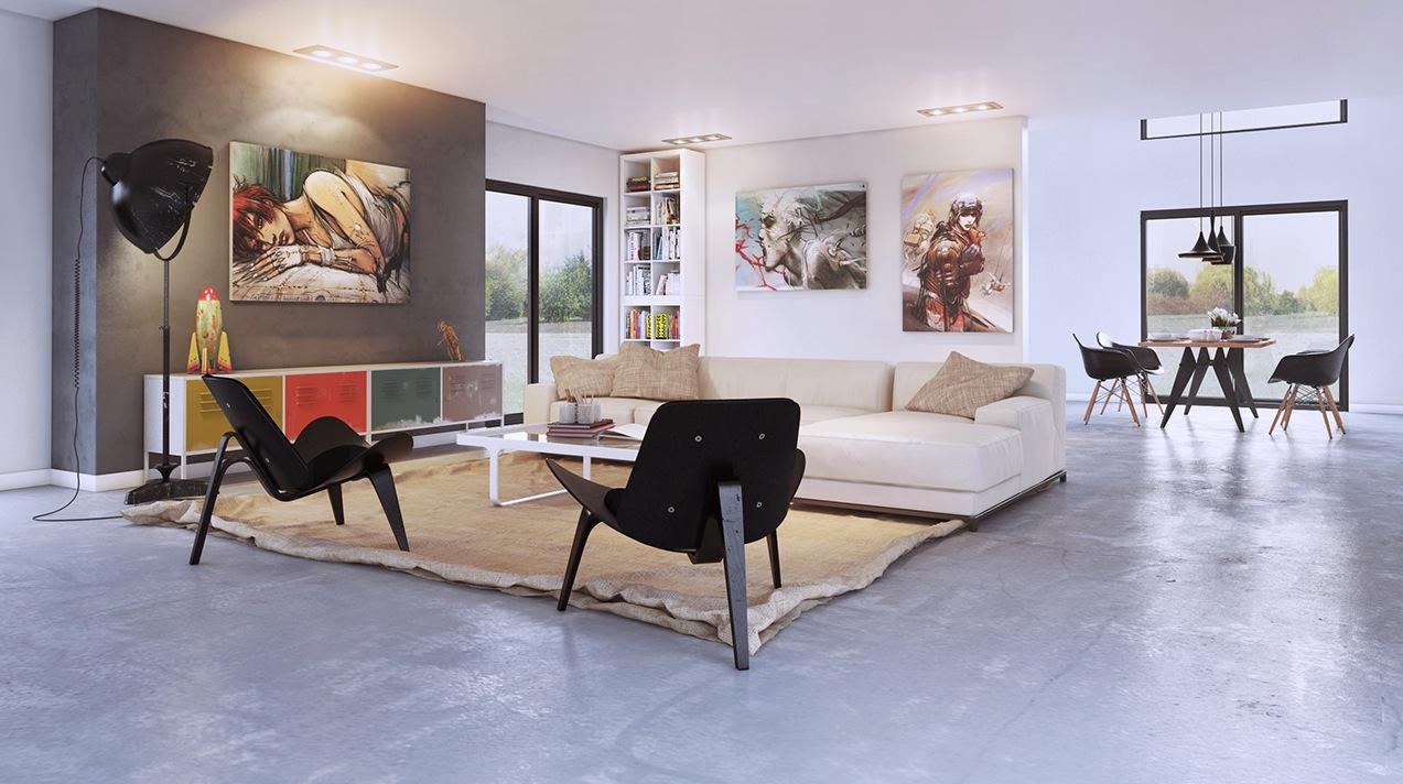 Een vloercoating is een dunne toplaag over uw bestaande vloer. De laag is gemaakt van kunststof, waardoor de vloer gemakkelijk… lees meer