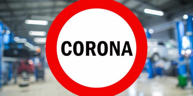 G-vloeren en coronamaatregelen